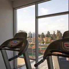 Classic Hotel фитнесс-зал фото 3