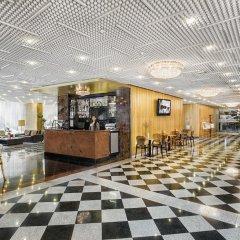 Park Hotel Moskva гостиничный бар