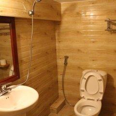 Отель Sapa Cheap Room Шапа ванная фото 2