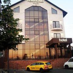 Гостиница Hemingway фото 9