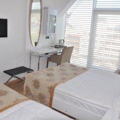 Kayseri Kosk Hotel удобства в номере