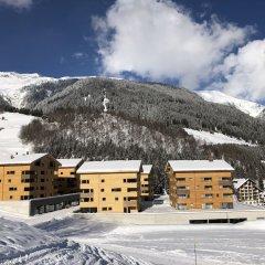 Hotel Catrina Resort спортивное сооружение