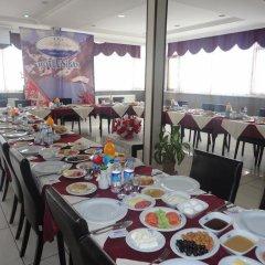 Hotel Sibar питание фото 2