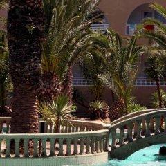 Отель Mediterranee Thalasso-Golf Хаммамет