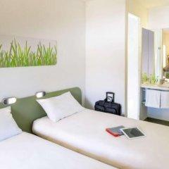 Отель ibis budget Braunschweig Nord комната для гостей