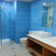 Апартаменты Condor Apartment ванная
