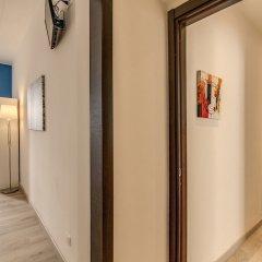 Отель M&L Apartment - case vacanze a Roma Италия, Рим - 1 отзыв об отеле, цены и фото номеров - забронировать отель M&L Apartment - case vacanze a Roma онлайн интерьер отеля фото 3
