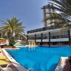 Liparis Resort Hotel & Spa бассейн фото 2