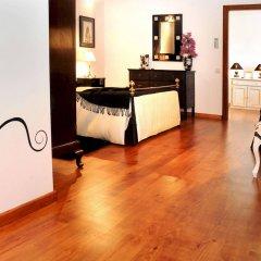 Отель Quinta Das Escomoeiras удобства в номере