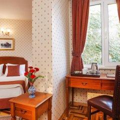 Erguvan Hotel - Special Class удобства в номере фото 2