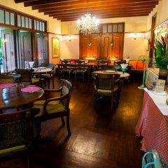 Отель Ariyasom Villa Bangkok Бангкок питание фото 2
