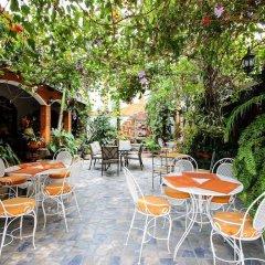 Отель Casa Gabriela Гондурас, Копан-Руинас - отзывы, цены и фото номеров - забронировать отель Casa Gabriela онлайн питание фото 2