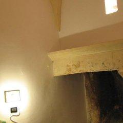 Отель Corte Dei Nonni Пресичче удобства в номере