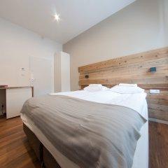 Отель Sopot Sleeps Haffnera 70 Сопот комната для гостей фото 4
