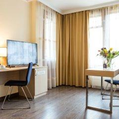 Hotel Geneva удобства в номере