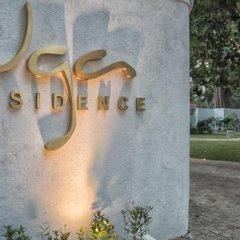 Отель Residence by Uga Escapes фото 4