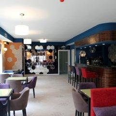 Non-stop hotel гостиничный бар