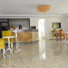 Hotel Marcan Beach - All Inclusive интерьер отеля