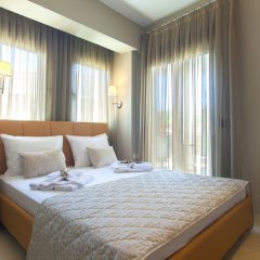 Отель Mezonetes Toroni Ситония комната для гостей фото 3