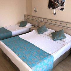 Narcia Resort Side Турция, Сиде - отзывы, цены и фото номеров - забронировать отель Narcia Resort Side - All Inclusive онлайн комната для гостей фото 5