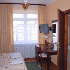 Отель Willa Pan Tadeusz в номере фото 2