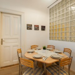 Апартаменты Na Smetance Apartments в номере фото 2