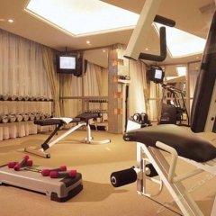Grandview Hotel Macau фитнесс-зал фото 4