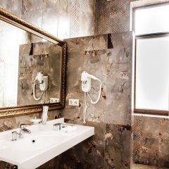 Гостиница Alm ванная