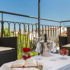 Отель Palazzo Guardi Италия, Венеция - 2 отзыва об отеле, цены и фото номеров - забронировать отель Palazzo Guardi онлайн балкон