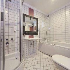 Отель Xperia Grand Bali Аланья ванная