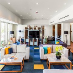 Отель Hampton Inn & Suites by Hilton Los Cabos детские мероприятия