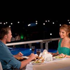 Отель Raymar Hotels - All Inclusive питание
