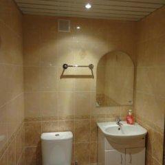 Гостиница U Valentiny в Суздале отзывы, цены и фото номеров - забронировать гостиницу U Valentiny онлайн Суздаль ванная