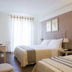 Hotel Giardino Suite&wellness Нумана комната для гостей фото 5