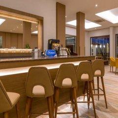 Отель Julian Marmaris гостиничный бар