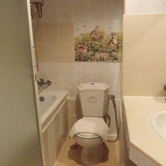 Отель Blue Garden Resort Pattaya ванная