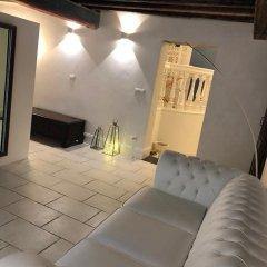 Отель Domus Antiqua in San Lorenzo Италия, Генуя - отзывы, цены и фото номеров - забронировать отель Domus Antiqua in San Lorenzo онлайн комната для гостей фото 3