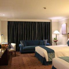 Xianglu Grand Hotel Xiamen Сямынь комната для гостей фото 4
