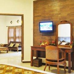 Bukit Daun Hotel and Resort фото 9