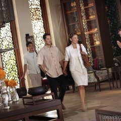 Отель Intercontinental Hua Hin Resort гостиничный бар