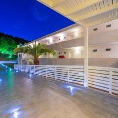 Lindos White Hotel & Suites парковка