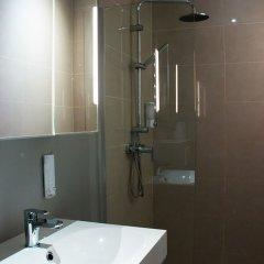Отель Smartflats Design - Louise Брюссель ванная