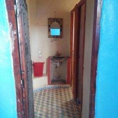 Отель Chez Belkecem Марокко, Мерзуга - отзывы, цены и фото номеров - забронировать отель Chez Belkecem онлайн удобства в номере