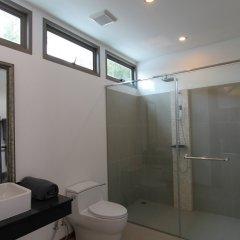 Отель Ya Nui Beach Villas ванная