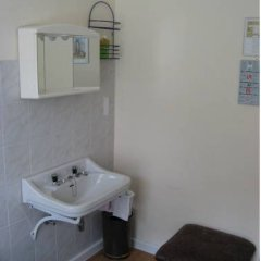 Отель Rustler Австрия, Вена - отзывы, цены и фото номеров - забронировать отель Rustler онлайн ванная