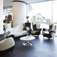 Отель Klass Hotel Италия, Кастельфидардо - отзывы, цены и фото номеров - забронировать отель Klass Hotel онлайн спа фото 2
