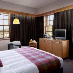 Radisson Blu Hotel, Edinburgh City Centre Эдинбург удобства в номере фото 2