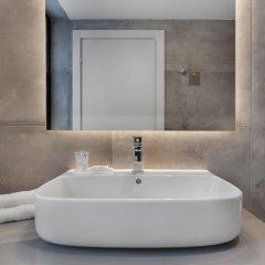Отель Urban Rooms Мальта, Гзира - отзывы, цены и фото номеров - забронировать отель Urban Rooms онлайн ванная фото 2