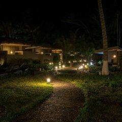 Отель Isla Tajín Beach & River Resort фото 11