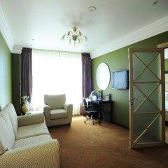Гостиница Park Inn by Radisson Ижевск 4* Стандартный номер разные типы кроватей фото 3